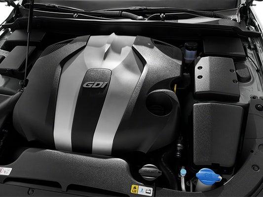 Hyundai R Engine