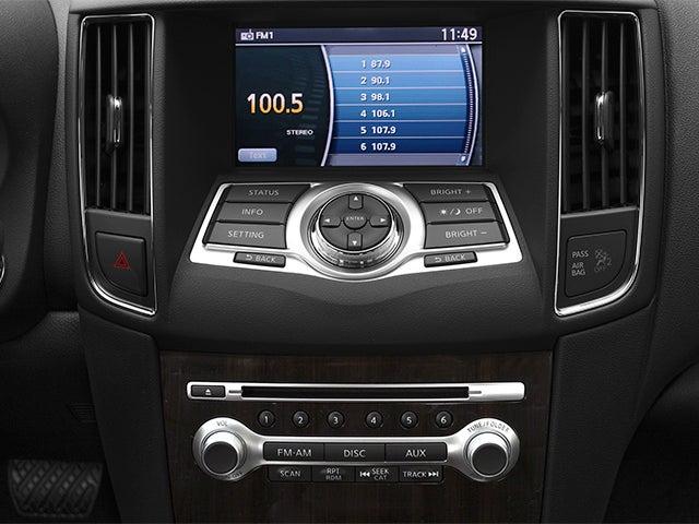 2014 Nissan Maxima 3.5 SV In Farmington, NM   Horace Nissan
