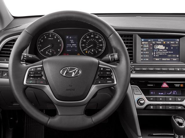 2017 Hyundai Elantra Limited In Farmington Nm Horace Nissan