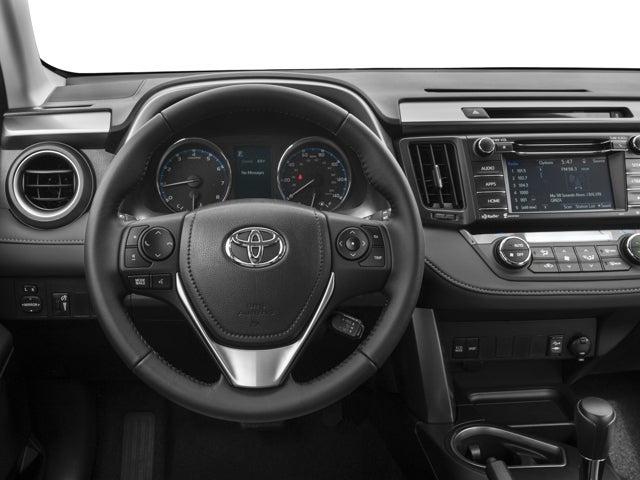 2017 Toyota Rav4 Xle In Farmington Nm Horace Nissan
