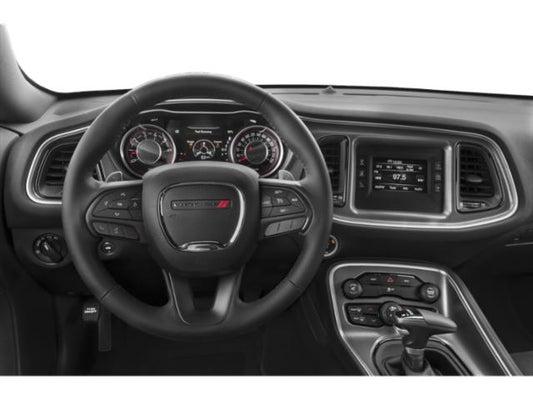 2018 Dodge Challenger >> 2018 Dodge Challenger Sxt