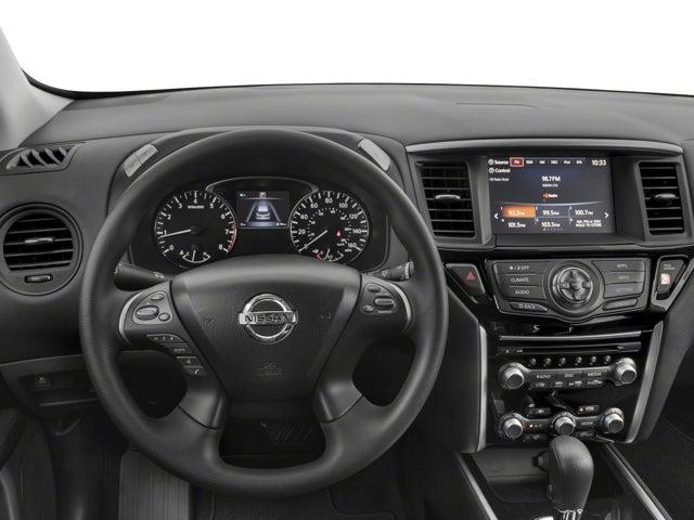 2018 Nissan Pathfinder S In Farmington Nm Horace
