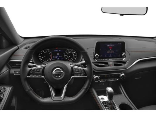New Nissan Altima >> 2019 Nissan Altima 2 5 Sr