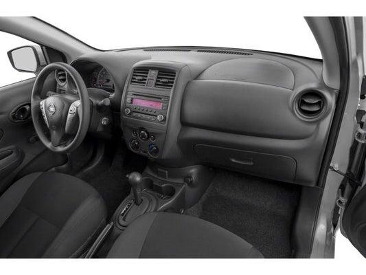 2019 Nissan Versa Sedan S Plus Farmington Nm Durango Co Aztec Kirtland New Mexico 3n1cn7ap9kl820475