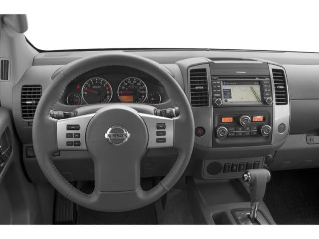 2019 Nissan Frontier Prices Reviews Incentives Truecar